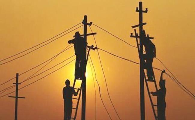 Coronavirus Effects on Electric Power Use in Hyderabad - Sakshi