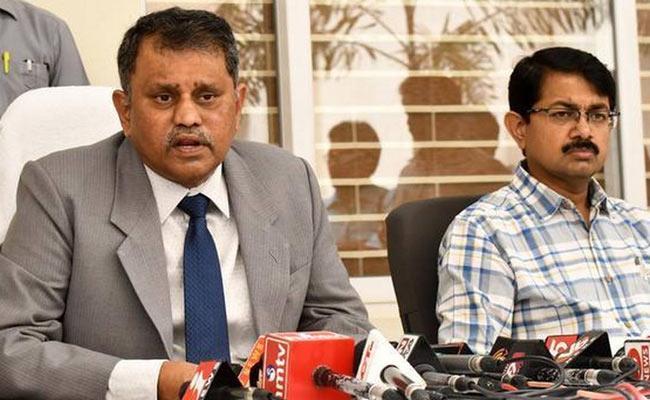 Editorial On Andhra Pradesh Local Body Polls Postponed - Sakshi