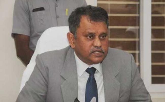 SEC Lifts Model Code Of Conduct In Andhra Pradesh - Sakshi