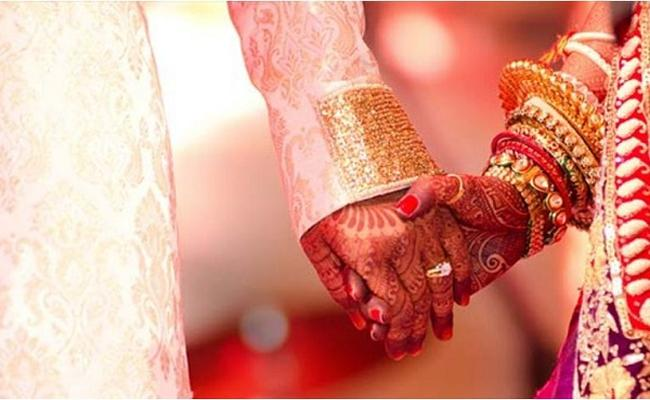 Corona Virus Effect To wedding Of A Young Man from US  - Sakshi