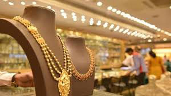 Gold Prices In India Today Edged Higher - Sakshi