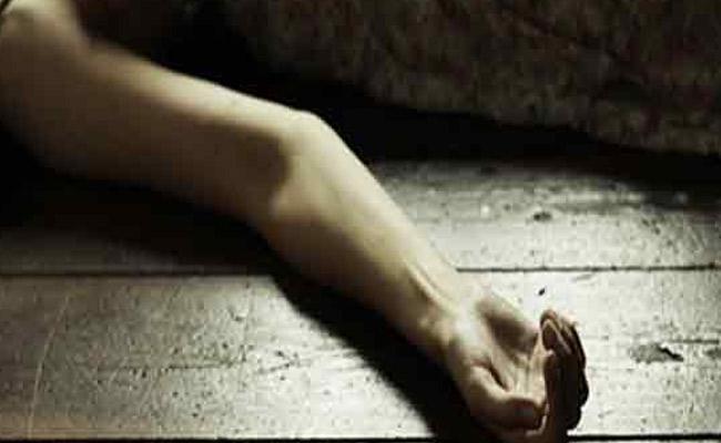 Son Killed Mother In East Godavari District - Sakshi