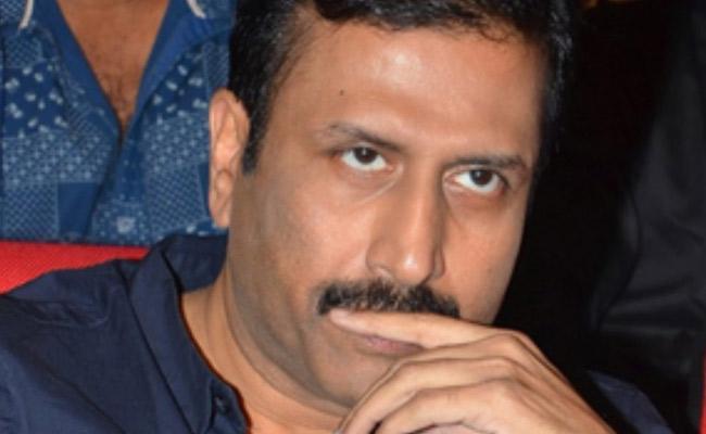 CCS Police Search Operation In Ravi Prakash's House - Sakshi