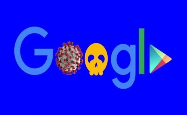 Google launches educational coronavirus website - Sakshi