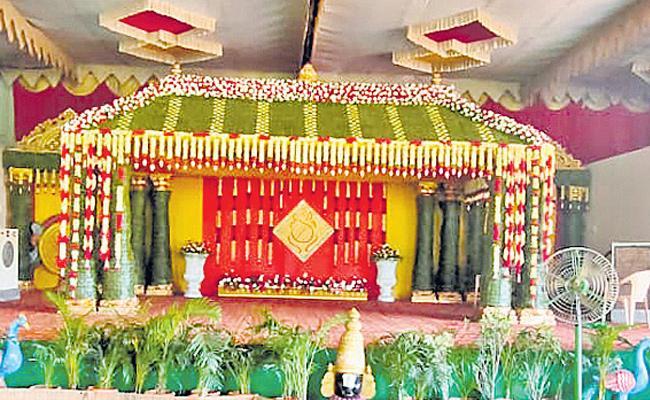 Young Women Complaints To Police Regarding Marriage - Sakshi
