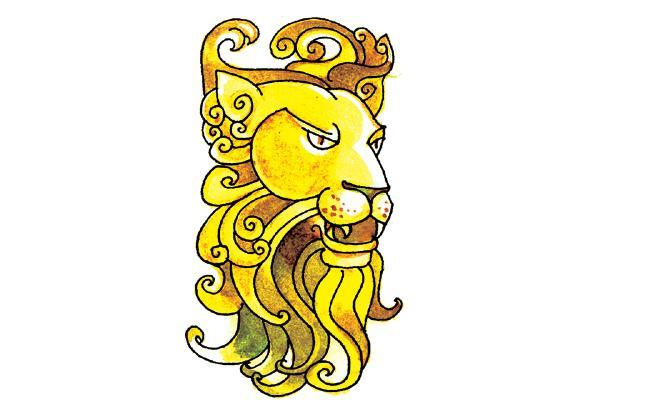 2020 To 2021 Lioness Zodiac Sign Horoscope In Sakshi Funday
