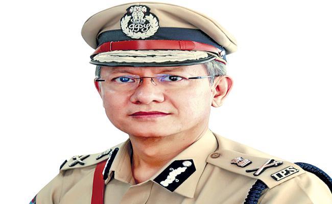Case in Machilipatnam for false posting on social media - Sakshi