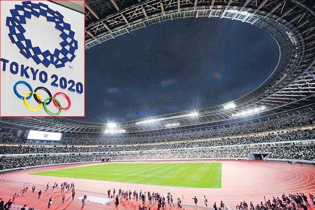 IOC considers postponing Tokyo Games but says it won not cancel them - Sakshi