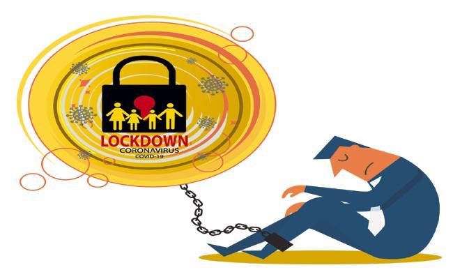 Coronavirus: AP Govt Actions On Violation Of Lockdown - Sakshi