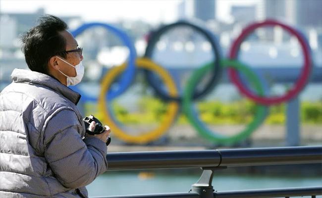 Tokyo Olympics Postponed to 2021 Due To Coronavirus Effect - Sakshi