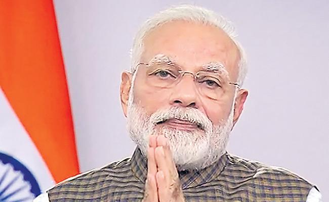India Will Be Lockdown For 21 Days Due To Coronavirus - Sakshi