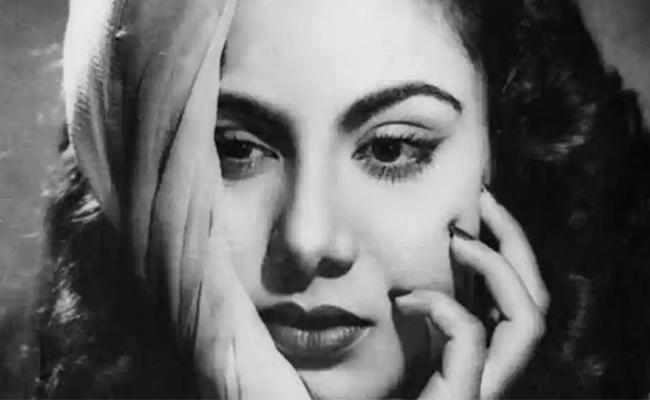 Actress Nimmi Deceased In Mumbai - Sakshi