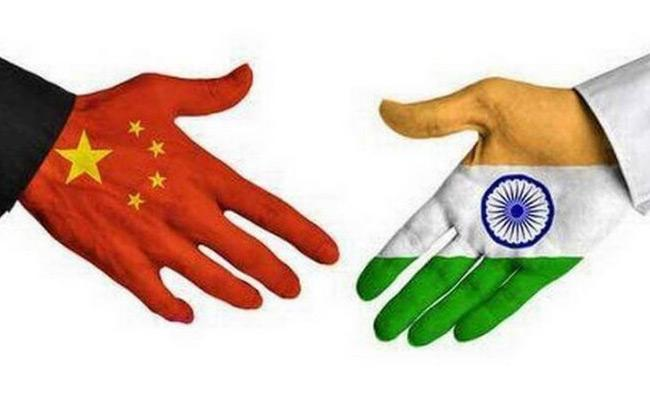 China thanked India for its support in the fight against Corona Virus - Sakshi