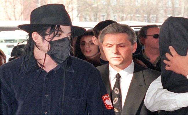 Michael Jackson Predicted Coronavirus Like Pandemic Will Ruin World Says Ex Bodyguard - Sakshi