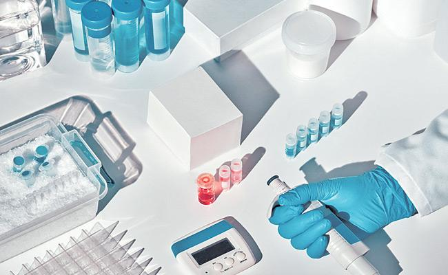 Corona Diagnostic Kit For Limited Price Says CCMB - Sakshi