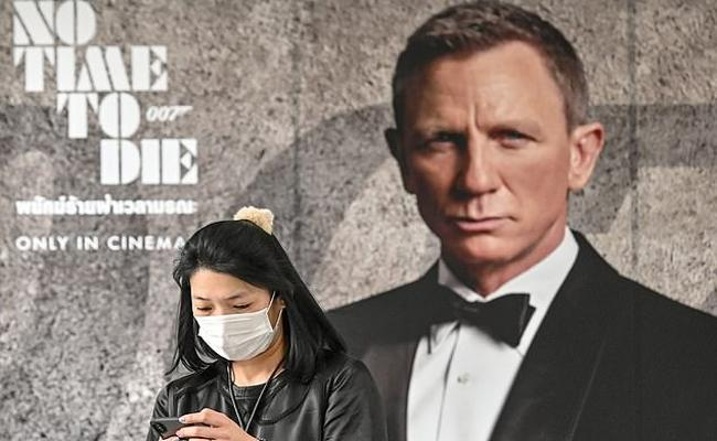 James Bond Fans Want No Time to Die's Release Postponed Over Coronavirus - Sakshi
