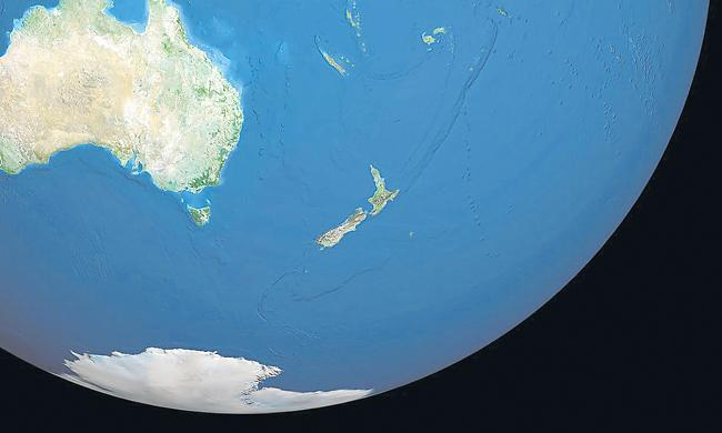 Ancient Earth Was Completely Covered in Water, Says Scientists - Sakshi