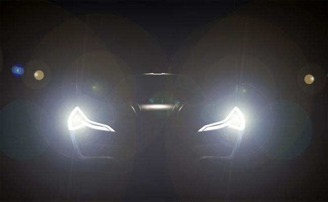 Apex Motors To Introduce Electric Super Car With In A week - Sakshi