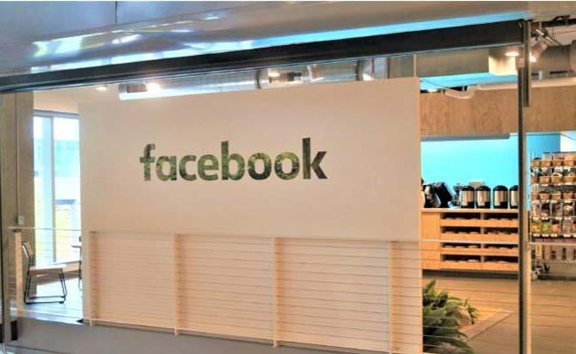 Facebook closes Seattle office after worker infected with corona virus - Sakshi