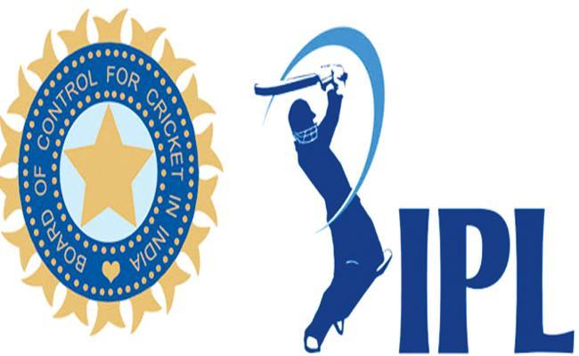 IPL 2020 Prize Money Set To Reduce By 50 Percent - Sakshi