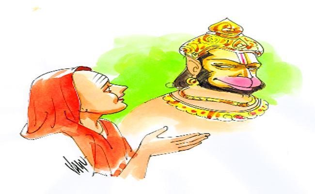 Shankara Vijayam Part 36 Telugu Story In Funday  - Sakshi