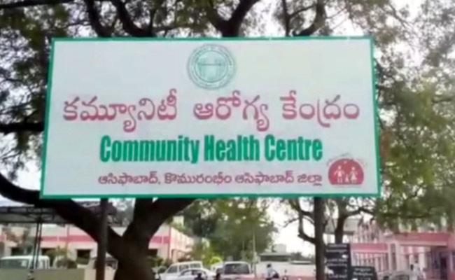 Two Corona Positive Cases Reported In Asifabad - Sakshi