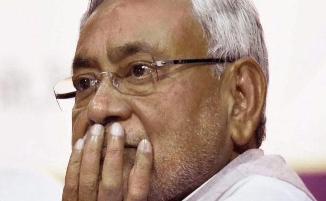 Not Possible to Bring Stranded Students From Kota: Bihar CM - Sakshi