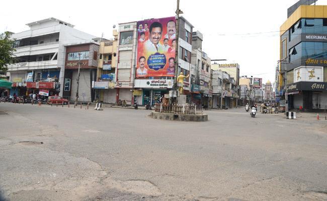 Telangana: Adilabad District reports first corona virus case - Sakshi