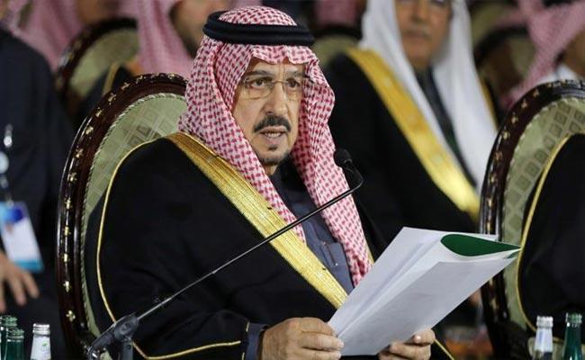 Coronavirus Widespread Among Saudi Royal Family - Sakshi
