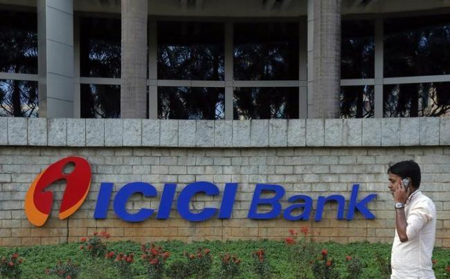 ICICI Bank sells 3.96% stake in ICICI Lombard - Sakshi