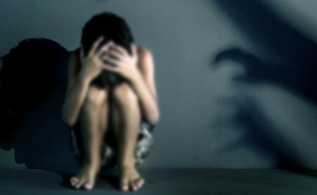 Father Friend Molestation on Girl Child in Rangareddy - Sakshi