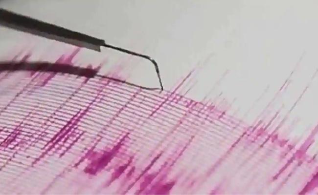 Mild Earthquake Shakes Noida, Epicenter In Greater Noida - Sakshi