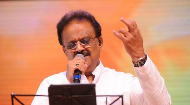 SP Balasubrahmanyam Celebrates His Birthday - Sakshi