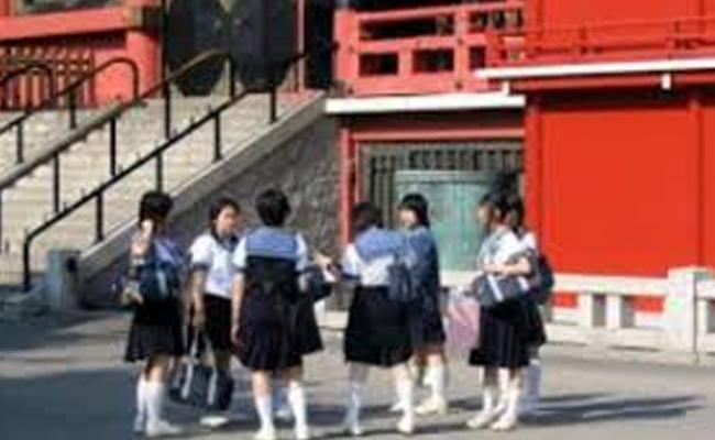 40 Students, Teachers Stabbed By Security Guard In China School - Sakshi