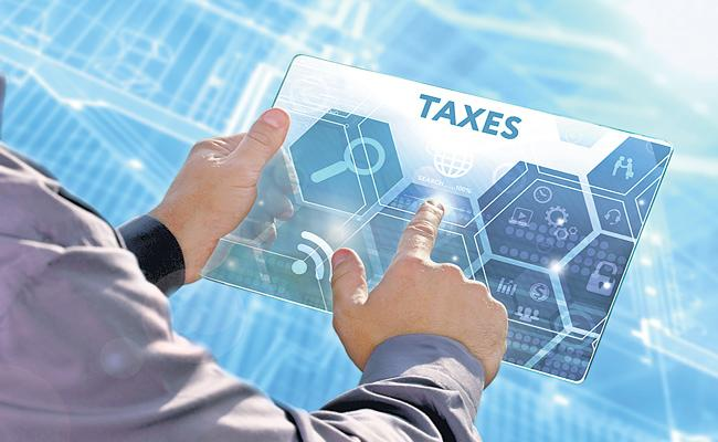 US begins probe into digital services taxes imposed by India - Sakshi