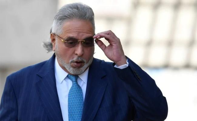 Vijay Mallya not being extradited to India anytime soon: British High Commission - Sakshi