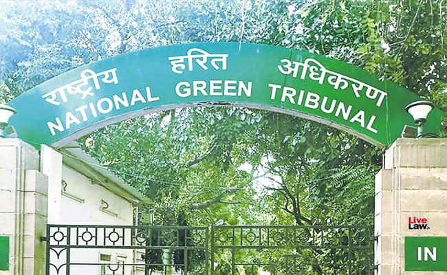 NGT Notices To KTR And Telangana Government - Sakshi