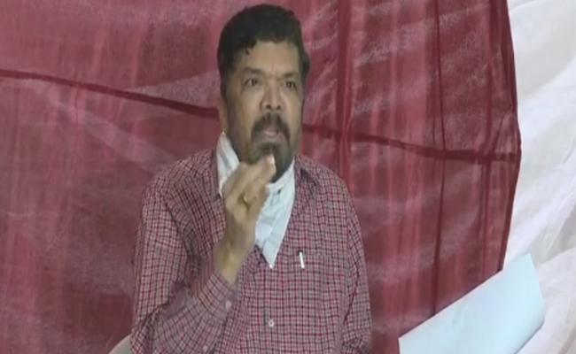 Actor Posani Krishna Murali Reacts Revanth Reddy Comments On KTR - Sakshi