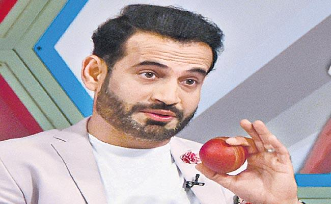 Irfan Pathan Speaks About Racism Over IPL - Sakshi