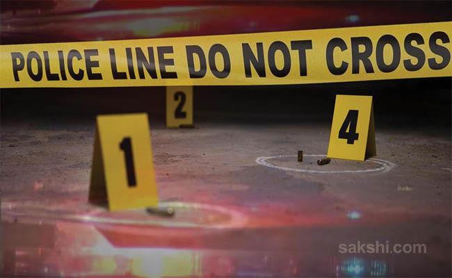 Noida Business Man Murder Over a Joke - Sakshi