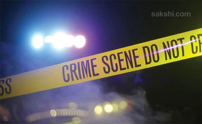 Woman Kills Husband With Boyfriend Help In Rangareddy - Sakshi