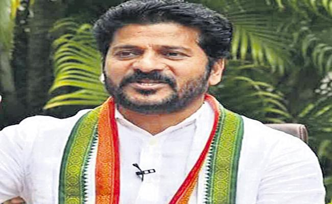 Revanth Reddy Comments On CM KCR - Sakshi