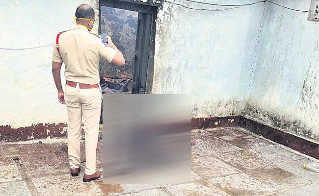 Daughter in Law Assassinated Aunt For Assets in Rangareddy - Sakshi