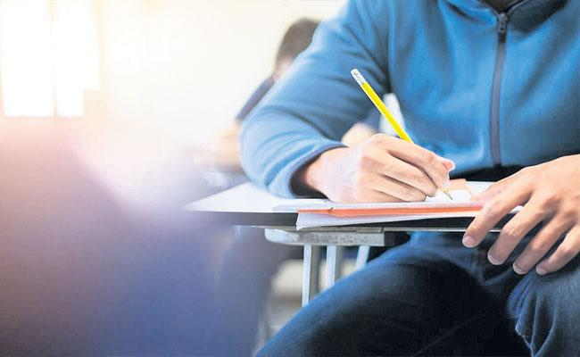 Universities in State Taking Steps To Conduct Exams For UG And PG Final Year - Sakshi