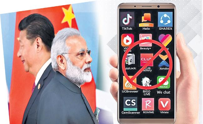 china products ban special story in sakshi funday - Sakshi