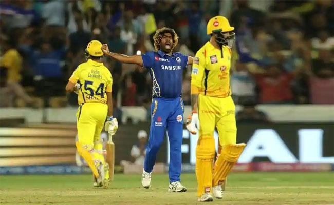 Imran Tahir Recalls IPL 2019 Final Match In Insta Livechat - Sakshi