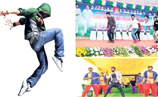 Corona Effect; Dancers Are Struggling With The Lack Of Events - Sakshi