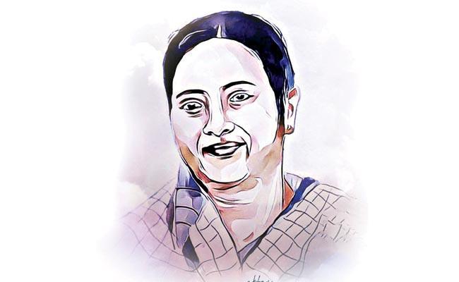 Sarala Sundara Sunishitha Mamatha Translated Book Review In Sahityam - Sakshi