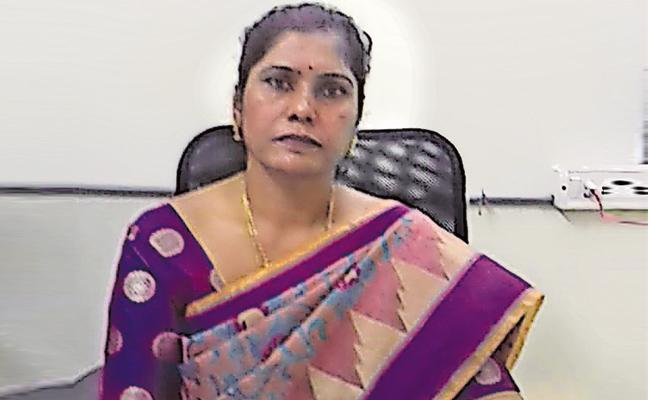 DEO Special Website For Government School Kids in Medchal - Sakshi