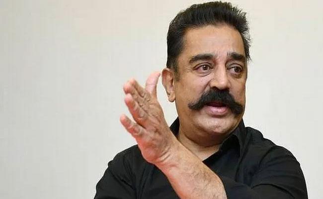 Kamal Haasan Warned Party Activists - Sakshi